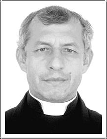 Pbro. José Luis Paredes Osorio