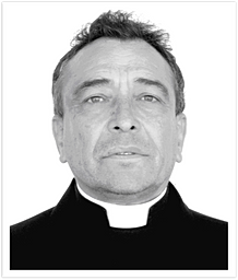 Pbro. José María Hernández Álvarez