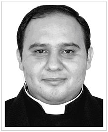 Pbro. Eduardo Vázques Rodríguez