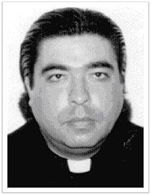 Pbro. Fabio Rafael Tejeda González