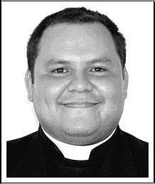 Pbro. César Hernández Aguilar.