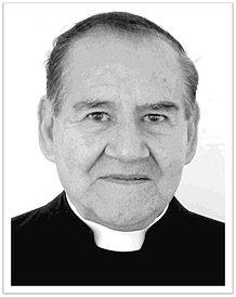 Pbro. Pedro Sánchez Frías
