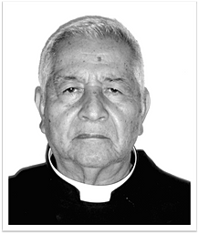 Pbro. José Dolores Carrillo Gálvez