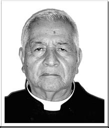 Pbro. José Dolores Carrillo Gálvez