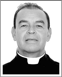 Pbro. Tomás Espinoza Santiago