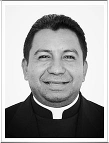 Pbro. Juan José Uribe Jiménez