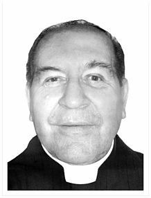 Pbro. José Luis Saldaña Vázquez