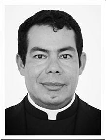 Pbro. Rigoberto Ramos Ortiz