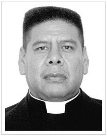 Pbro. Juan Miguel reyes Mejía