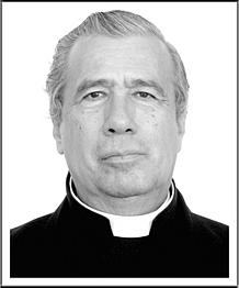 Pbro. Armando Meza Guerrero