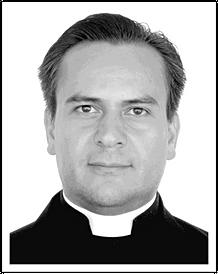 Pbro. César Peregrina Mancilla