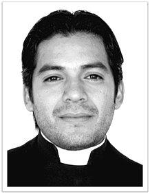 Pbro. Rafael Rico Jiménez