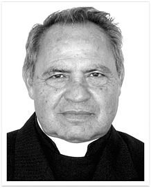 Pbro. Lorenzo Corona Sepúlveda