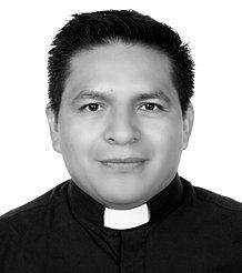 Pbro. Isaac González Octaviano