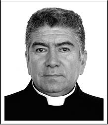 Pbro. Fernando Antonio Guzmán García