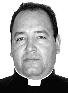 Pbro. José de la Cruz Pelayo Ruíz