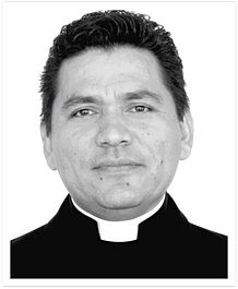 Pbro. Gabriel Panduro Muñoz