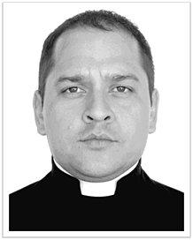 Pbro. Oscar Humberto Tapia García