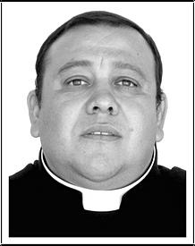 Pbro. José Luis López Santos