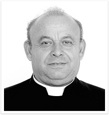 Pbro. Oscar Elías Gómez Rodríguez