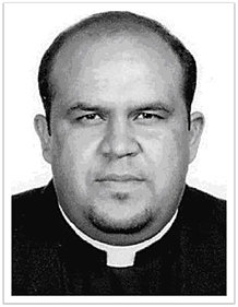 Diác. Adrian Villafaña Aguilar