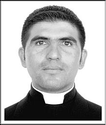 Pbro. Florencio Pérez Mejía