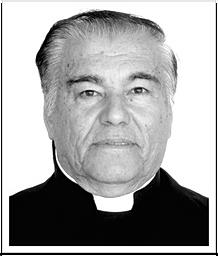 Pbro. Fernando Cañedo Álvarez