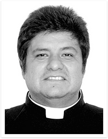 Pbro. José Manuel Equihua González