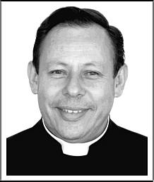 Pbro. Javier Prado Ambriz