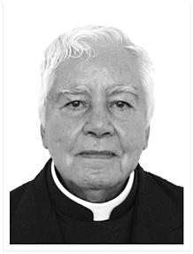 Pbro. Pedro Mancilla Michel