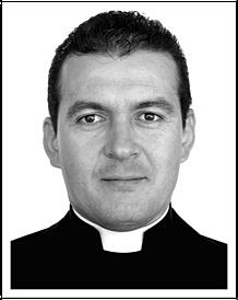 Pbro. Francisco Javier Ortiz Santana