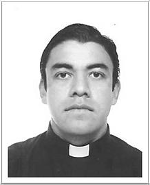 Pbro. Francisco  Javier Arana Avalos
