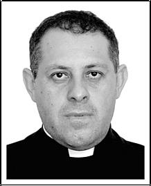 Pbro. Gamaliel Guerrero García