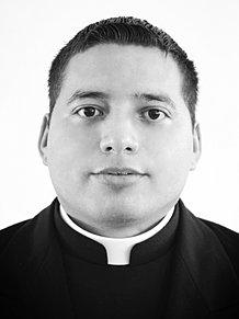 Diác. Víctor Gutiérrez Estrella