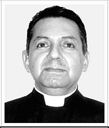 Pbro. Ernesto Benavides Rodríguez