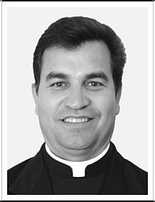 Pbro. Juan Carlos Peña Pelayo