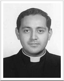 Pbro. Edgar Javier Becerra García