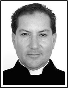 Pbro. Luis Orestes Ochoa Iñiguez