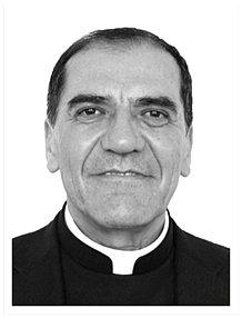 Pbro. Tomás Bobadilla Acosta