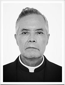 Pbro. Gil López Muñoz