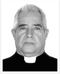 Pbro. Jorge L. Domínguez Brambila