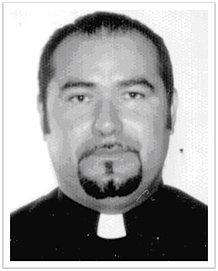Pbro. José Hugo Serrano Castro