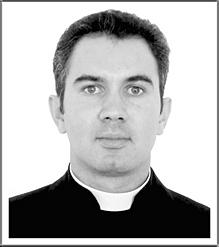 Pbro. Francisco Javier Flores Ruiz