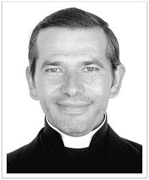 Pbro. Felipe de Jesús Rodríguez M.
