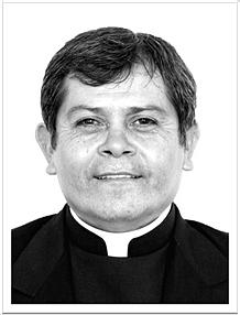 Pbro. Víctor Manuel Hernández R.