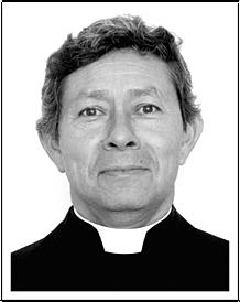 Pbro. Miguel Monroy Salazar