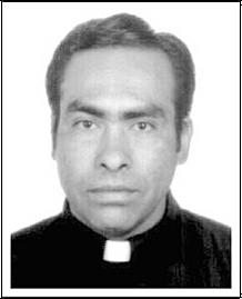 Pbro. Jaime Mendoza Minzón