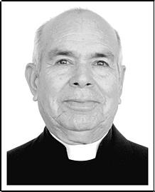 Pbro. Pedro Pelayo Díaz