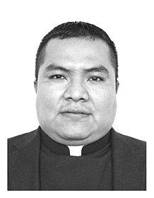 Pbro. Salvador Adoño Organista