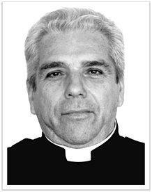 Mons. Gabriel Uribe Naranjo